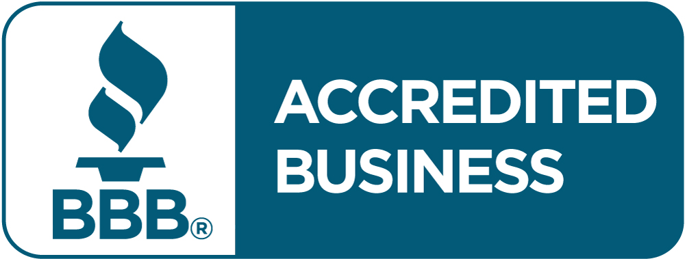 Hastings Mutual is accredited with the Better Business Bureau.
