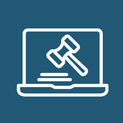 Cyber Liability icon