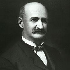 D. W. Rogers
